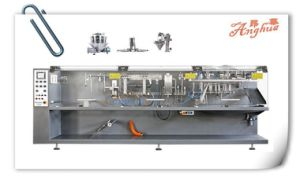 High Quality Full Automatic Packaging Machine for Powder on Sale pictures & photos