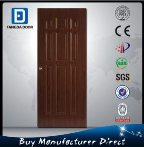 Fangda Utility Security Steel Door pictures & photos