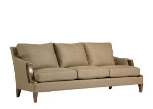 Fabric Sofa in Hotel Sofa Set (NL-6617) pictures & photos