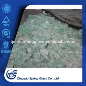 Crystal Glass Blocks Glass Rock pictures & photos