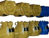 Plug Valve (CDPV) pictures & photos