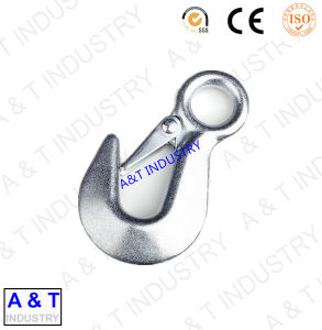 High Performance Alloy Eye Hoist Hooks for Blocks pictures & photos