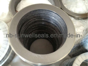 Metal Cammprofile Gasket (SUNWELL) pictures & photos
