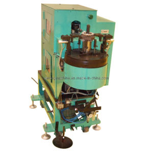 Coil Binding Machine (DLM-3)
