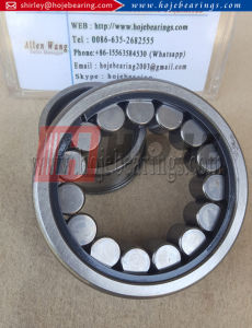 High Quality Low Price Cylindrical Roller Bearing Nu306 Nu2306 Nu406
