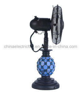 10 Inch Mini Table Fan for Gift pictures & photos