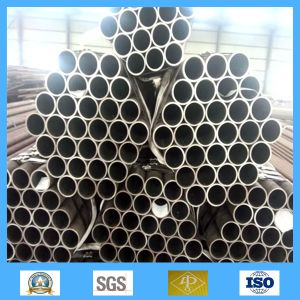 Gas Pipe ASTM A106 Carbon Seamless Steel Tube pictures & photos