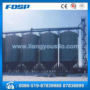 Long Work Life High Strength Steel Silo pictures & photos