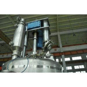 Nutsche Filter Dryer (DN2600)