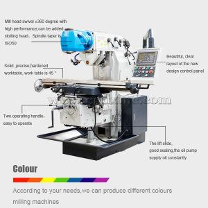 Universal Milling Machine (LM1450C milling machine) pictures & photos