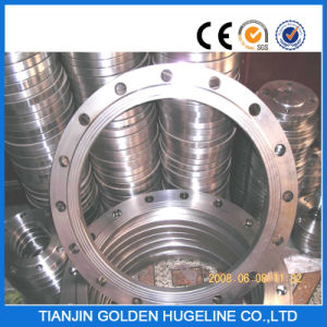Carbon Steel Wind Power Flange pictures & photos