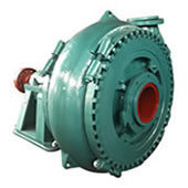 High Efficiency Horizontal Slurry Gravel Centrifugal Water Pump pictures & photos