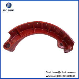 Wholesale Ural Drum Brake Shoe pictures & photos