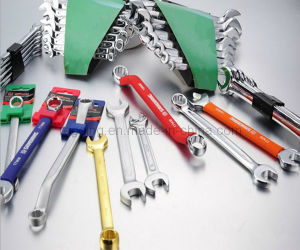 Different Kinds of Wrenches (QS-C-60)