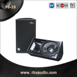 PS-15 Single 15 Inches 2-Way Professional PA Speaker