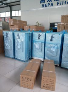China Manufacturer Air Cleaner for Home pictures & photos