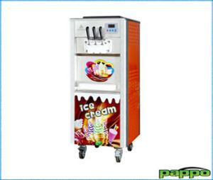 Soft Frozen Yogurt Ice Cream Machine