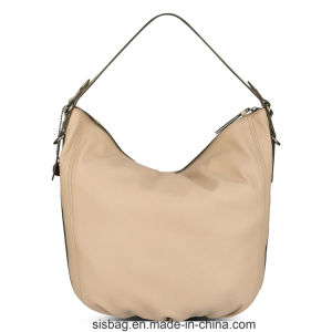 New Trendy PU Ladies Hobo Bag Fashionable Tote Bag pictures & photos