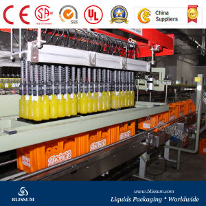 High Quality Automatic Carton Packaging Machine pictures & photos