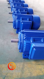 1.5kw/2HP, 1000rpm~6 Pole, 230/400V 3pH Electrical Motor pictures & photos