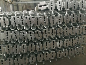 Solar Mounting Ground Screw Pile, Screw Anchor, Ground Spike, Ground Screw pictures & photos