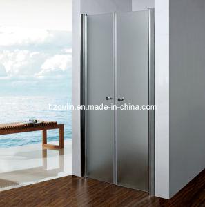 Simple Shower Room Elclosure Door Screen (SD-305) pictures & photos