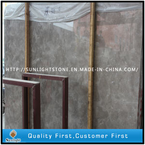 Polished Persia Grey Marble Stone/China Grey Marble Big Slabs pictures & photos