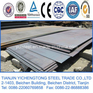 Wear Resistant Vessel Sheet for Container and Boiler pictures & photos