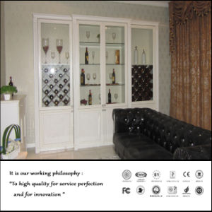 2015 New Design Wine Cabinet for Dining Room (FY-1036) pictures & photos