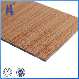 Marble ACP Aluminum Composite Panel Factory pictures & photos