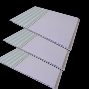 PVC Panel Manufactuer Wall Panel and Ceiling Panel (RN2012-102) pictures & photos