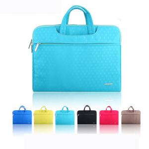 15 Inch Shoulder Computer Laptop Notebook Bags pictures & photos