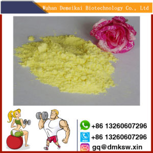 Strongest Injectable Anabolic Steroid Trenbolone Acetate Powder Tren Ace / Tren a pictures & photos