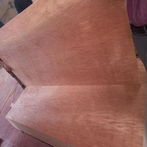 Bintangor Face Plywood with Poplar Core, BB/CC Grade pictures & photos