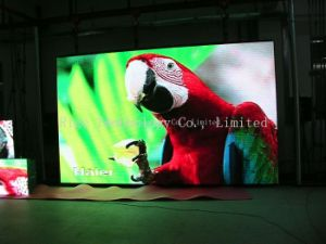 P10 Outdoor LED Display Screen (RG-N100) pictures & photos