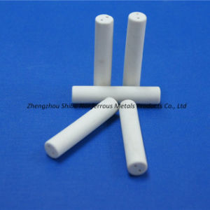 Manufacturer Alumina Ceramic Tube/Pip pictures & photos