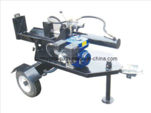 Gasoline Log Splitter (American style) pictures & photos