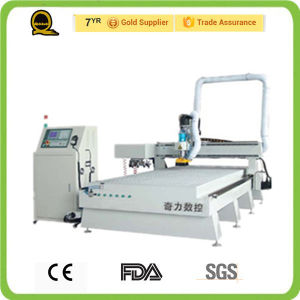 Interior Decoration Furniture Engraving Machine CNC Router 1325 pictures & photos