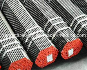 Seamless Steel Pipe/Carton Steel Tube pictures & photos