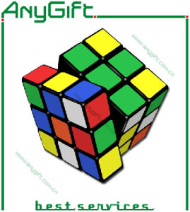 Magic Cube with Customized Logo and Color 06 pictures & photos
