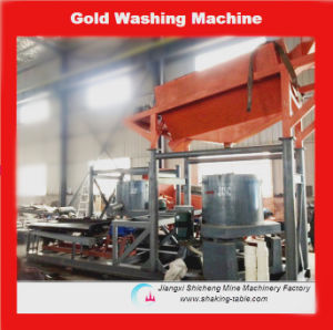 Gold Washing Plant pictures & photos