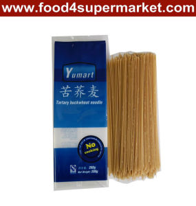2015 Supermarket Populay Instant Food Instant Soba Noodles pictures & photos