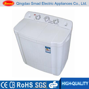 Home Appliances Twin Tub Top Loading Washing Machine pictures & photos