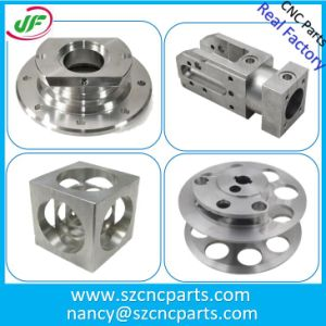 Aluminum, Stainless, Iron Made Aluminum Parts Used for Optical Communication pictures & photos