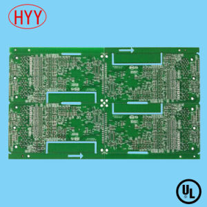 Fr4 1.6mm 94V0 Multilayer Circuit PCB with RoHS/UL Certification pictures & photos