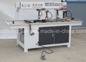 Mz73212 Two Randed CNC Wood Boring Machine/ Drilling Machine