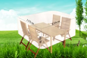 Rectangular Patio Set Cover pictures & photos