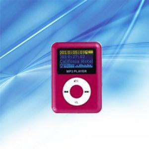 Small MP3 Player (SF-MP169C7)
