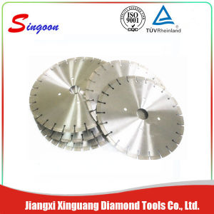 Diamond Circular Saw Blade for All Stone pictures & photos