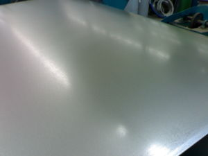 3A21 Aluminium Sheet for Oil Tank pictures & photos